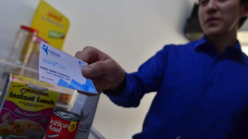 Conjuve lanzará una tarjeta juvenil para obtener descuentos