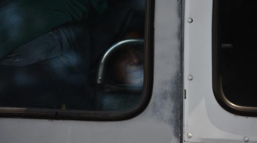 Adolescentes de Hogar Seguro estaban encerradas bajo llave