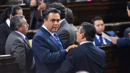 Audio revela cómo los diputados de FCN le hablaron a la Gobernadora