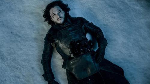 """""""Game of Thrones"""" revela el destino de Jon Snow"""