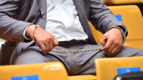 Sentencian a un año de prisión, a hombre que engañó a su amante