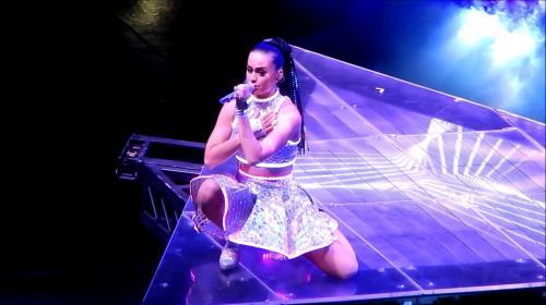 Katy Perry sacará al mercado su propio videojuego