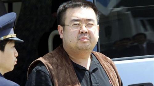 Kim Jong-nam fue asesinado con arma química fabricada por EE.UU.