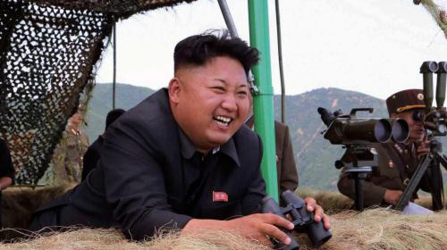 Un video de Corea del Norte simula la destrucción de Nueva York