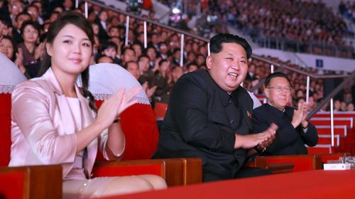 ¿Dónde está la esposa de Kim Jong-un, el líder norcoreano?