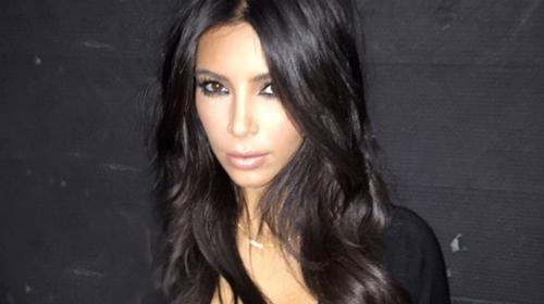 Revelan video de Kim Kardashian 20 años atrás