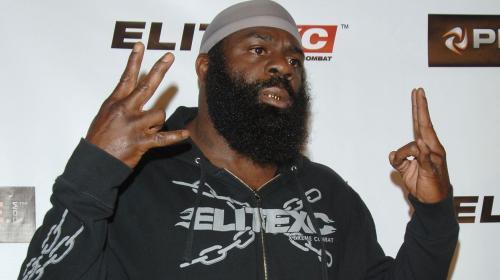Fallece Kimbo Slice, popular luchador de Artes Marciales Mixtas (MMA)