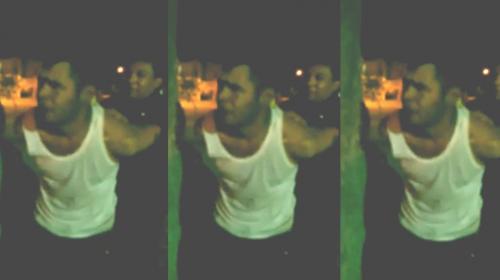 Video: Llora ladrón detenido por vecinos y dice que ya no robará