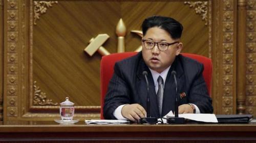 Kim Jong-un le pide a Corea del Norte comer carne de perro