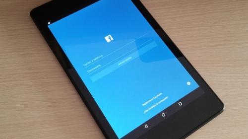 """""""Notify"""" la nueva aplicación de noticias de Facebook"""