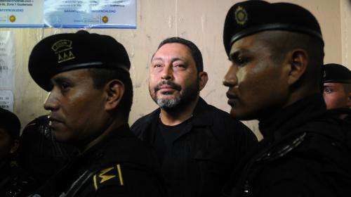 Corrupción patriota: los carros blindados que López Bonilla alquiló