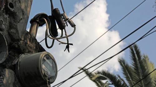 Empresa Eléctrica firma contratos por compra de energía hasta 2020