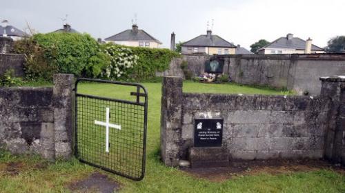 Este es el macabro hallazgo en un orfanato en Irlanda