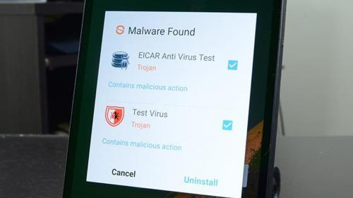 ¡Cuidado! Este virus puede dañar tu dispositivo Android