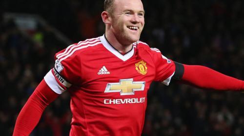 Rooney cambiaría el Manchester United por una millonaria oferta