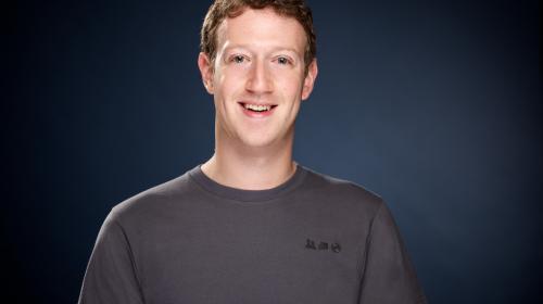"""Mark Zuckerberg: """"Los migrantes también son nuestro futuro"""""""