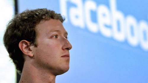 Mark Zuckerberg reveló en qué sueña que se convierta Facebook