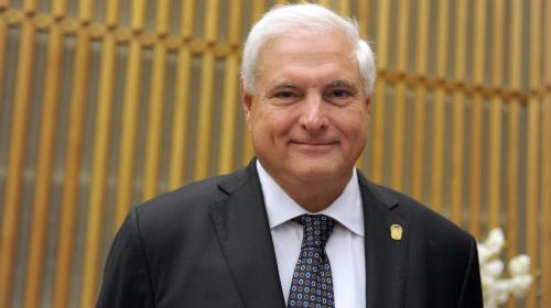 """Corte panameña ordena """"detención provisional"""" de Martinelli"""