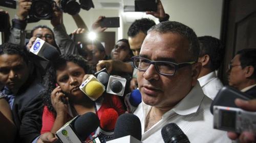 Nicaragua otorga asilo a expresidente de El Salvador Mauricio Funes