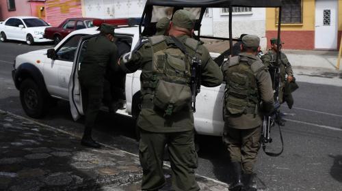 Ejército recibe más de 100 solicitudes para destacamentos militares