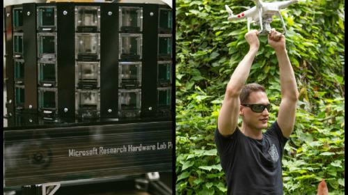 Microsoft desarrolla trampa para mosquitos que transmiten enfermedades