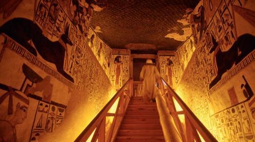Resuelven misterio del Antiguo Egipto después de 100 años
