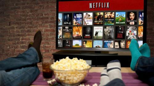 Netflix permitirá ver su contenido sin estar conectado a Internet