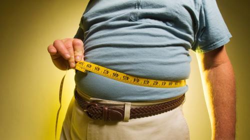 El 60 % de los centroamericanos sufren sobrepeso y obesidad