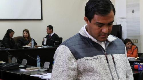 El juicio por el caso IGSS-Pisa queda anulado