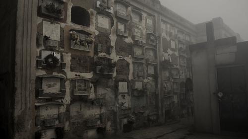 Los cinco lugares paranormales más escalofriantes de la ciudad