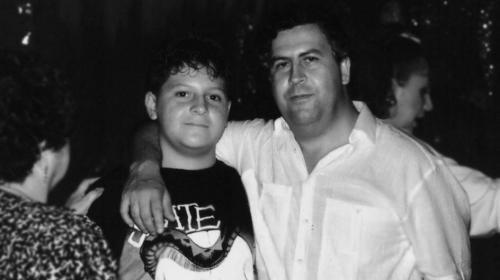 Once detalles íntimos y privados que no conocías de Pablo Escobar