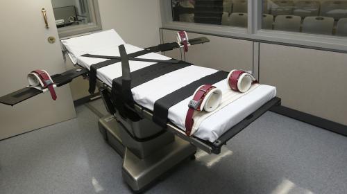 Llevarán al pleno del Congreso la discusión de la pena de muerte