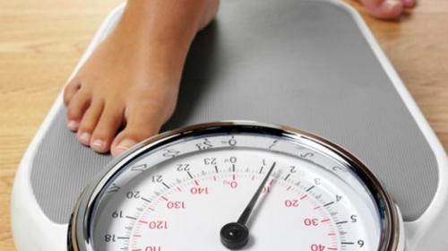 ¿Qué es lo que más influye en tu peso corporal?