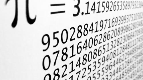 Hoy se celebra el Día de Pi, esa cifra infinita de 3.14159265358979...