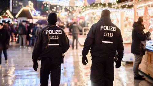 Tres detenidos en Túnez vinculados al atentado de Berlín