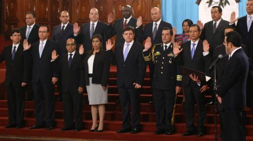 La renuncia de Sherry Ordóñez es la más rápida de los últimos 20 años