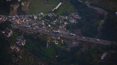 ¿Qué daños tiene el puente Belice? Estas son sus condiciones actuales