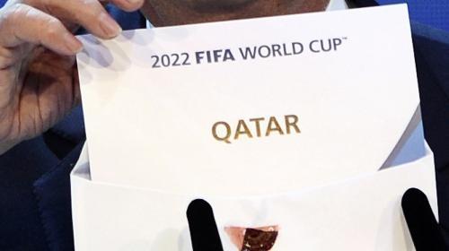 UEFA apoya que el Mundial de Catar 2022 se juegue en invierno
