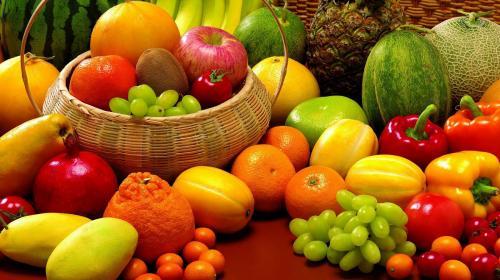 ¿Cuánta fruta debes comer en el día para mantener una dieta saludable?