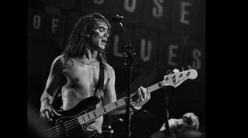 Bajista guatemalteco triunfa con su música en Estados Unidos