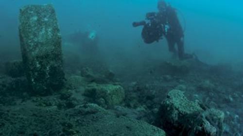 National Geographic presenta Samabaj, la Atlántida Maya en Atitlán