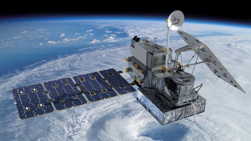 NASA inventa motor espacial que funciona sin combustible