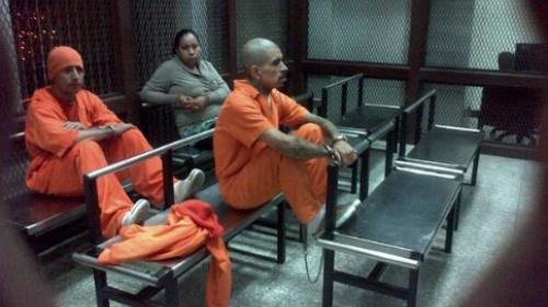 Penas de 14 a 526 años de prisión por bomba en bus de Rutas Quetzal