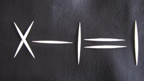 Los diez acertijos más populares para resolver pensando de otra forma