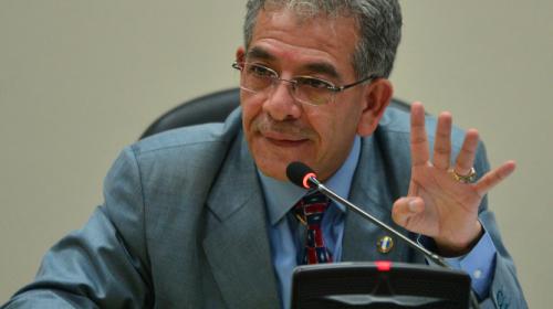 Miguel Ángel Gálvez, el juez que se enfrenta al caso La Línea