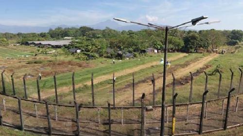 Encuentran túnel en cárcel de Escuintla: reos preparaban fuga masiva