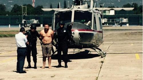 """La investigación que llevó al hermano de Juan Ortiz """"Chamalé"""""""