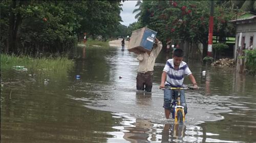Guatemala, uno de los países más vulnerables ante un desastre natural