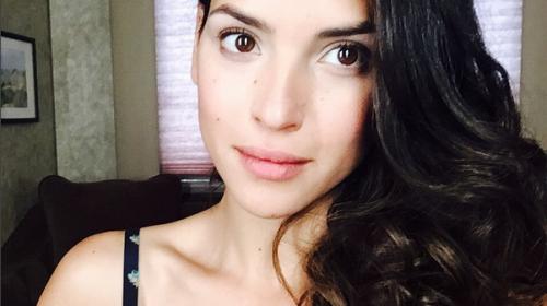 Adria, la hija de Ricardo Arjona, conquista las redes sociales