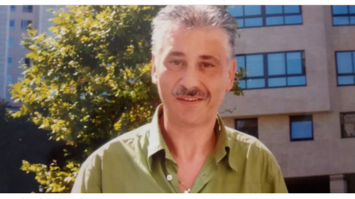 La historia del hombre que despertó de un coma de 15 años
